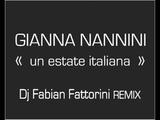 Gianna Nannini - Un Estate Italiana - Italia '90 (Fabian Fattorini remix) v2