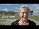 The Yoga of Now interview with Carrie Owerko Senior Intermediate Iyengar Yoga Teacher YouTube