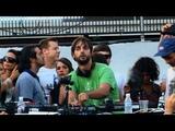Ricardo Villalobos &amp Arpiar Circo Loco 2009 - Ibiza (Spain)