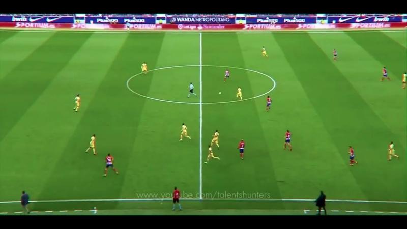 Angel Correa - Amazing Skills Goals Assists - 2018