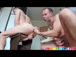 Гей порно русское домашнее gay porn dad son cross generation older younger big dick bareback amateure