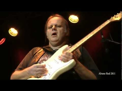 Walter Trout - Brothers Keeper (2012)