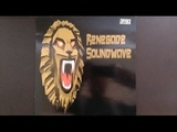 Renegade Soundwave - Renegade Soundwave (The Leftfield Remix) 1994 HQ HD