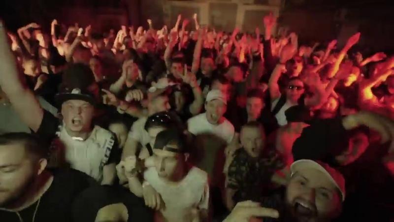 ХЛЕБ - Эба. Презентация нового альбома