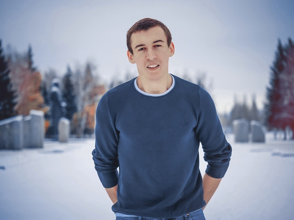 Дмитрий Крымский, Омск, Россия