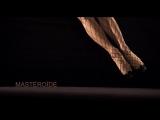 Мюзикл FEU Crazy Horse Paris 2012