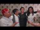2016 › интервью каста фильма «Человек-Паук: Возвращение домой» для «Flicks And The City» в рамках Комик-кона в Сан-Диего