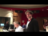 Michael Giacchino - Jurassic World 2 Fallen Kingdom Score Session / Майкл Джаккино - Мир юрского периода 2