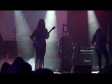 Descend Into Despair - Alone With My Thoughts (Live @ Club Quantic)