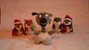 Говорящая и поющая собака от Woody OTime в интернет магазине EQLE