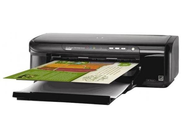 Принтер НР 7000