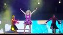 🎉🌻💖🦄Soy Luna en vivo concierto despedida en Guayaquil 💞🇪🇨💖💖 Parte 12