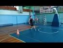 Бросок со средней СЕЙЧАС ДЕЛАТЬ БЕЗ ПЕРВОГО ВЫБРОСА МЯЧА типо наёбка а на самом деле отдавание мяча в руки защиты ПРОСТО С ПОКА