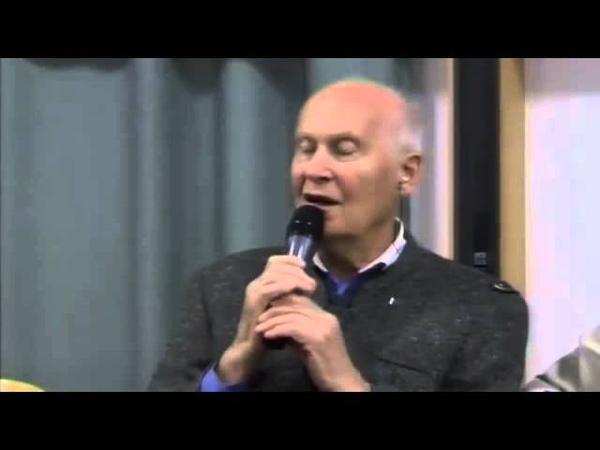 Баланс между «давать» и «брать» Берт Хеллингер