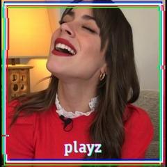 """playz on Instagram: """"Fans de @tinitastoessel, ¿preparadxs para morir de amor?😍 Así ha cantado para vosotrxs su #QuieroVolver❤️ ¡Replay!"""""""