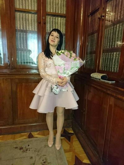 Мариша Бессонова