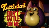 Татлтейл: песня [Don't Tattle On Me] (на русском) [Remix]