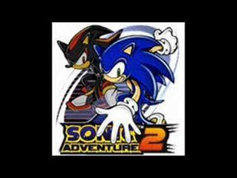 Sonic Adventure 2 City Escape Music request