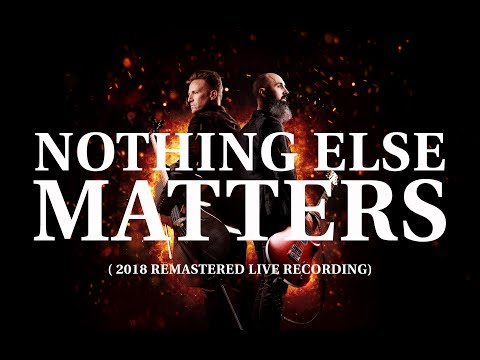 Metallica (Nothing Else Matters, Live Remastered) : MOZART HEROES [EP ON FIRE]