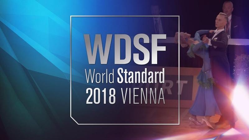 Sodeika - Zukauskaite, LTU | 2018 World STD Vienna | R2 Q
