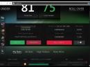 BITCOIN ROLL OVER ROLL UNDER AMAZING TRICK LUCKYGAMES HACK 81 CHANCE BTC XRP ETH LTC XMR POT BTG