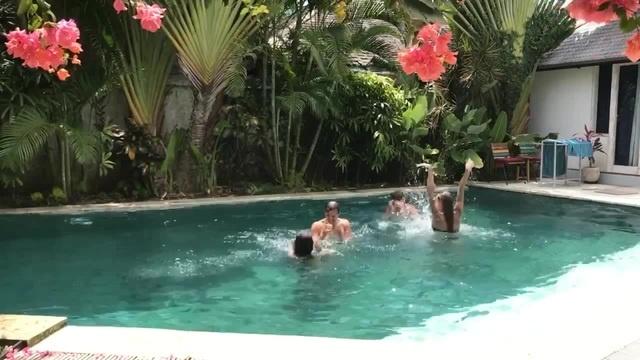 Bali coub