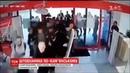 Жителі Кам'янського влаштували штурм магазину через акцію