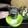 Ужин Фасолевый суп с домашней лапшой