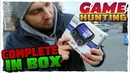 GAME HUNTING - PSP GO - ОХОТА ЗА ИГРАМИ - GAME CHASER