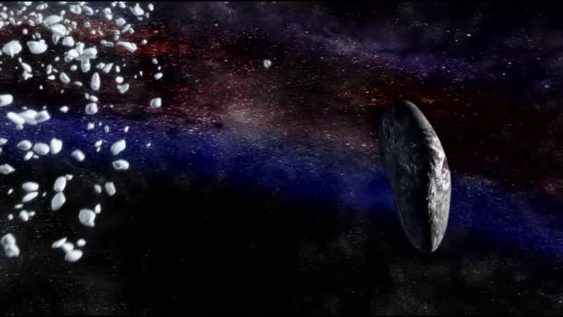 BBC Вселенная 4 сезон 5 серия В поиске планет с кольцами