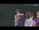 THEY HUG FaOI2018 FaOI静岡 YuzuruHanyu 羽生結弦 shizuoka