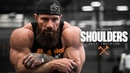 Bigger Shoulders Seth Feroce Delt Training