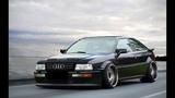 Audi S2  2.2 TURBO Quattro Street 1000 HP!!!  0-100 kmh 2,3 seс