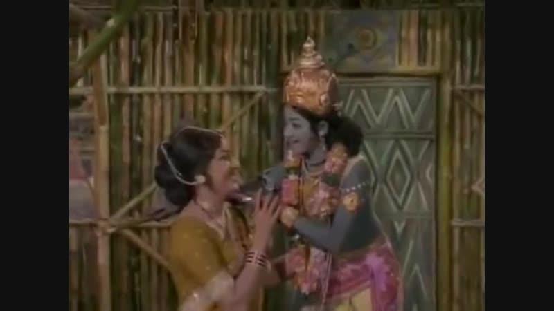 Yashoda Krishna (telugu, 1975)