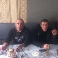 Анкета Сергей Хохлов