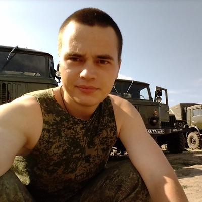 Олег Мишустин