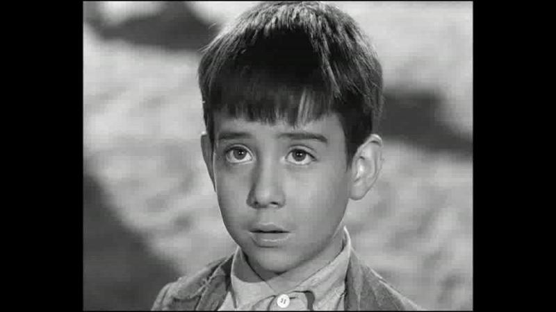 Мой дядя Хасинто / Mi tío Jacinto (1956, Испания, Италия) субтитры
