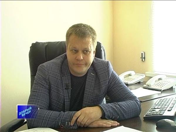 Отопительный сезон_Актуальное интервью с директором БМПГТЭС Владимиром Павловым