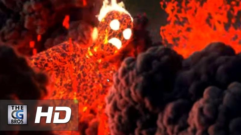 CGI VFX Showreels: FX TD Showreel - by Manuel Revuelta   TheCGBros