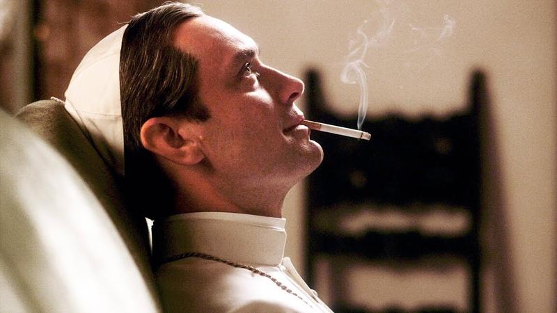 Молодой Папа Сериал Русский трейлер