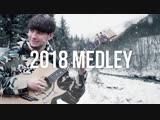 """2018 Medley - Eddie van der Meer - Fingerstyle Guitar""""},""""url"""" """""""