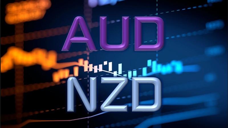Обучающее видео   Продажа AUDNZD   Прибыль 3177 пунктов