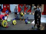 Алексей Тужилкин|MSK CrossFit&Fight Club