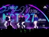 [예능연구소 직캠] 엔시티 127 터치 @쇼!음악중심_20180331 TOUCH NCT 127 in 4K