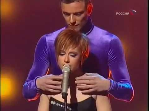 Yulia Savicheva Jérôme Blanchard (20122008) - Юля Савичева - Figure skating - Russian song