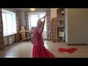 Индийские танцы_ Мамонова Евгения
