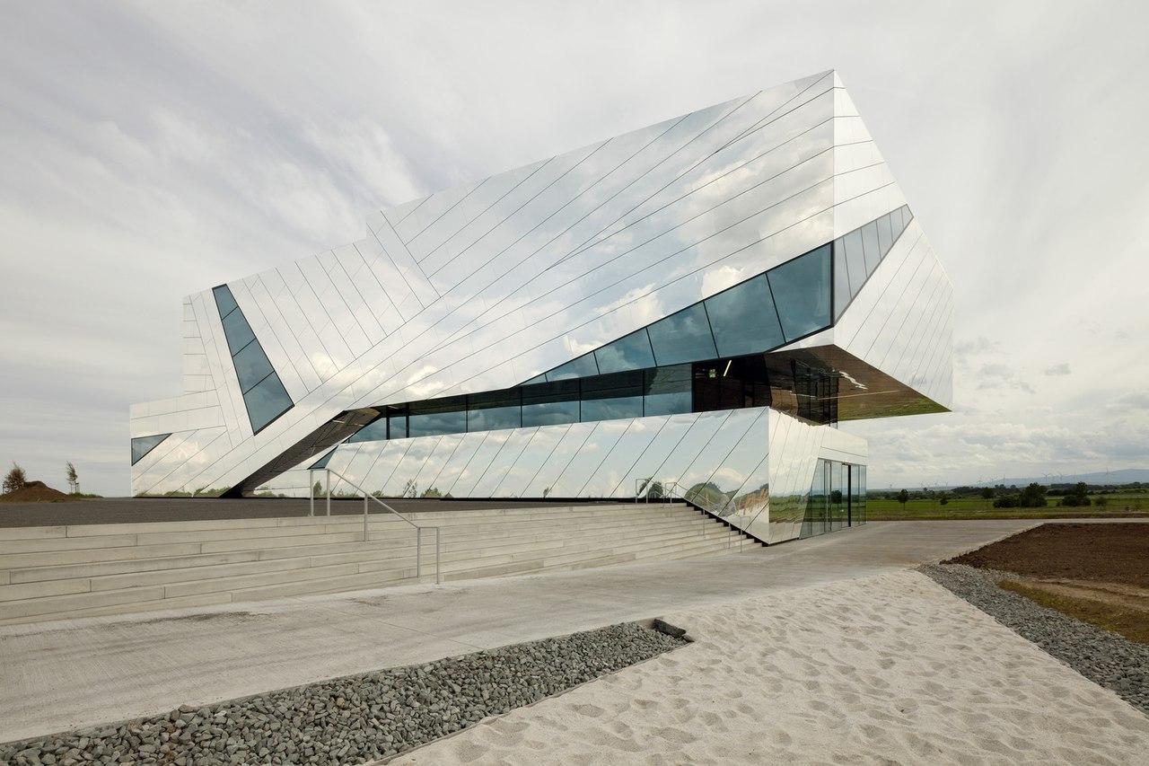 PALÄON / Holzer Kobler Architekturen
