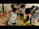 Иисус супер герой Заключение праздника Пасхи в детском саду Солнышко