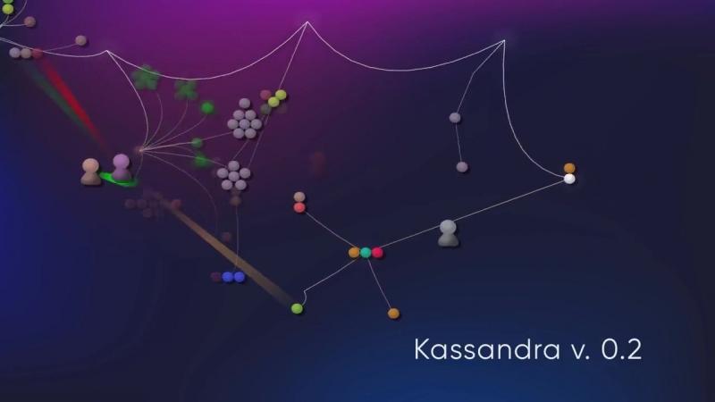 Живая программа - алгоритм KASSANDRA v 0.2