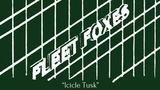 Fleet Foxes - Icicle Tusk (Official Audio)